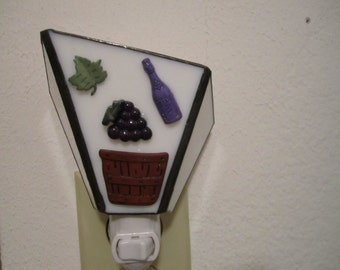 Wine Lovers Nightlight