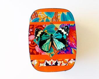 Butterfly Box, Boho Butterfly Box, Gift Box