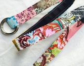 Womens belts, Ladies Belt, The Everything Belt, size M/L, ready to ship