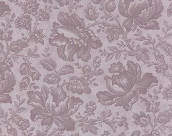 "Lavender Grey Heather Extra Wide Fabric - Moda - 11099 13 - 108"" Wide"