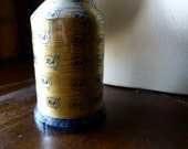 GOLD Rayon Thread for Embroidery, Sewing Robison-Anton