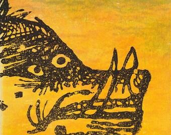 Animal Farm by George Orwell Vintage Paperback Book