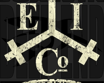 Pirates of the Caribbean Captain Jack Sparrow EAST INDIA trading company T-Shirt