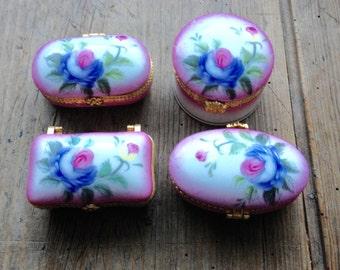 Porcelain Trinket Box Price for 1