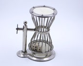 Vintage Dice Cage Shaker Chuck-a-Luck