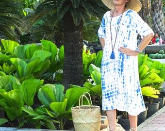 BATIK, Size 10-26, Made Dress, Choice of Fabric, Rayon