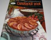 1958 Casserole Book Good Housekeeping