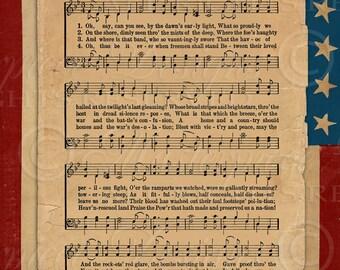 Summer dress july talk lyrics national anthem