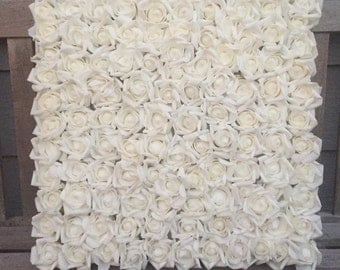 Flower Backdrop, photo shoot prob, rose wall, flower decor for weddings and events