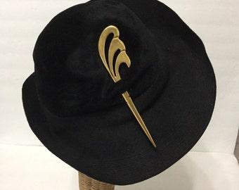 1940s JENKINSON Milliner Hat
