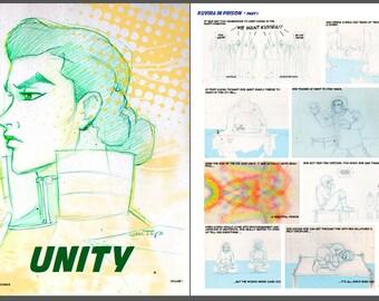 Comics Compendium vol. 1