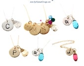four necklaces as per our convo