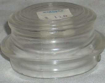 Glass Knob Lid for Vintage Percolator Coffee Pots