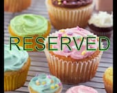 reserved for Day