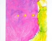 Grace  Print, Fashion Illustration,Fashion Art