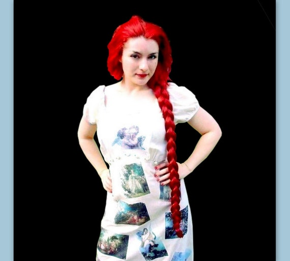 Braid Hair extension braided hair accessory Long Custom color plait plaited tribal fusion belly dance princess costume wig hair fall