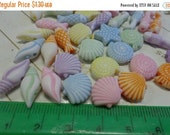 50% OFF - 100 pcs Acrylic Ocean Treasury Beads