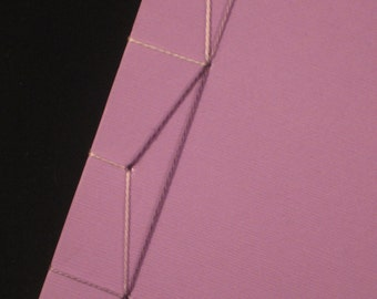Stab Binding Purple Goodness