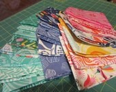 """Bundle of 20 Fat Quarters of """"Daydream"""" by Kate Spain for Moda"""