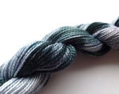 Hailstone Hand Dyed Perle Cotton Size 5