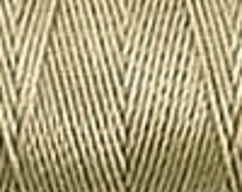 Flax Tex 210 C Lon Beading Cord, 92 yard spool C Lon Beading Cord, Kumihimo Beading Cord
