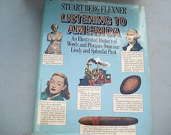Listening To America Book, American History Sports, Hollywood History Nicknames, Vocabulary Chicago Fire Watch History, Cigarette Ad History