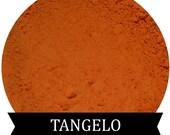 TANGELO Matte Tangerine Orange Eyeshadow