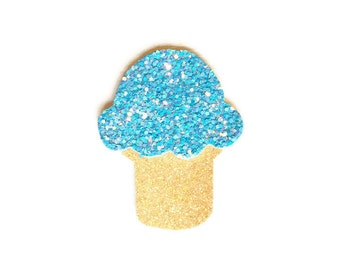 Glitter Bubblegum Ice Cream- Summer Treats Collection