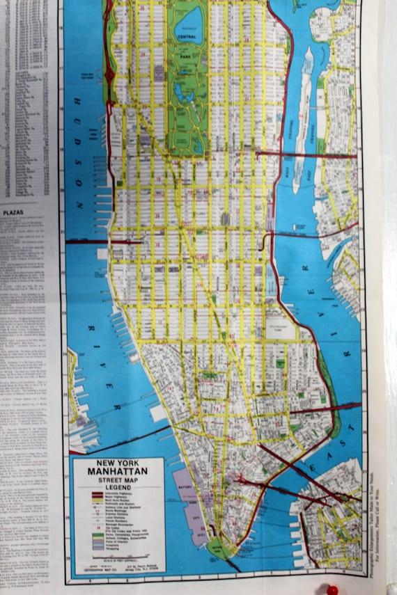 midtown manhattan subway map pdf