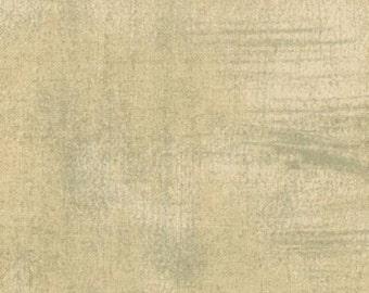 Moda Grunge Tan Neutral Fabric 30150 162