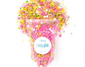 Flamingo 6 oz. Candyfetti™ Candy Confetti Sprinkles
