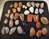 Custom Stones for Gina