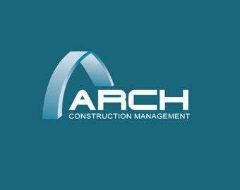 Premade Logo, Arch, Arch Logo, Photography Logo, Logo Design, Logo, Business Logo, Logos, Watermark Logo, Logo Watermark, Branding Logo, .