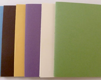 Wild Wasabi SU! Color Collection Blank Cards 5 1/2 X 4 1/4