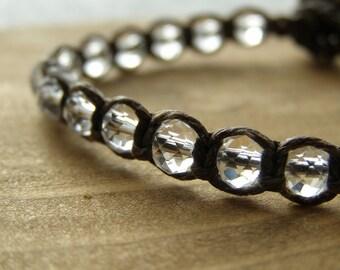 Snowdrift Bracelet