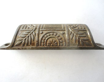 Awesome Antique Drawer Pull