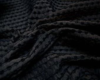 Lots Of Dots Onyx Pkaufmann Fabric