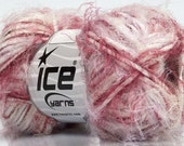 ICE Aster Blended Lilac Pink Boutique Yarn