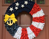 Military Homecoming Deployment PIR Boot Camp Deployment Welcome Home Navy Army Air Force Marines Wreath