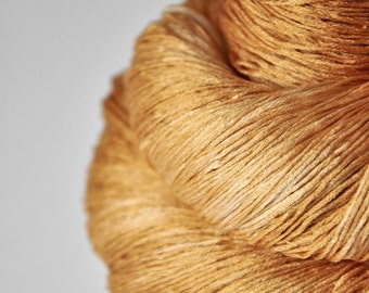 Too much caramel cake - Silk Lace Yarn