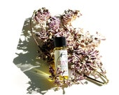 New ~ Lilac Rain - Hypnotic Lilac and Spices Botanical Perfume - Limited Edition - 1 ml