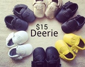 Sale Baby Moccasins Baby Moccs Moccs Moccasin Shoes Baby Shoes Soft Soled Shoes Crib Shoes Moccasins
