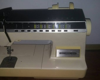 Singer TOUCH-TRONIC 2000