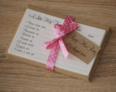 Hen Party Advice Game Cards - set of 8