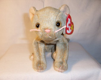 Ty Beanie Baby Scat - Beanie Babies,Toys,Collectibles,Gifts