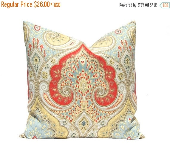 Sale Throw Pillow Cover Latika Pillow Cover By