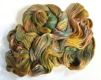 Zorya Pure Silk Lace. High Summer