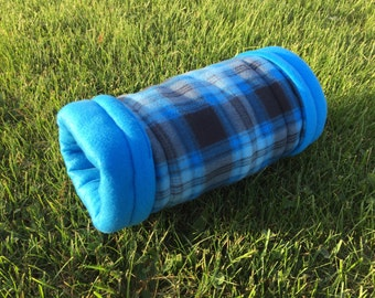 PREMADE Reversible Tunnel for Guinea Pig Hedgehog Rat Small Animals