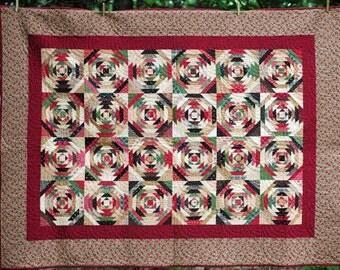 Grahamstown Pineapple Quilt