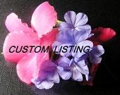 Custom Listing ~ Social Climber Pendant